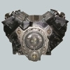 Remanufactured GM engines